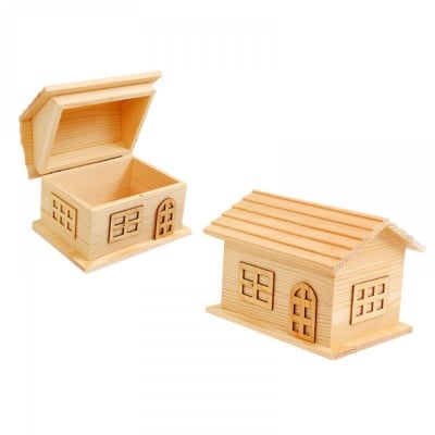 Къща - Бижутерка, COSMOPOLIS