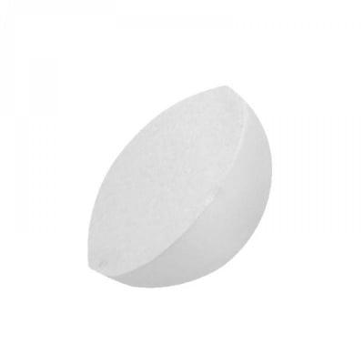 Полукръг за декорация от стиропор с Ф 18см, COSMOPOLIS