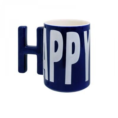 Чаша HAPPY, COSMOPOLIS