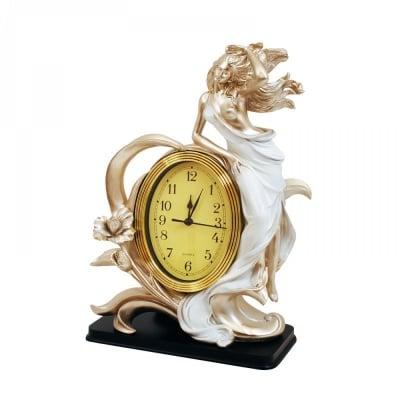 """Статуетка - Часовник """"Жена"""""""