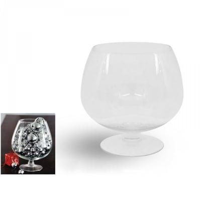 Чаша с малко столче