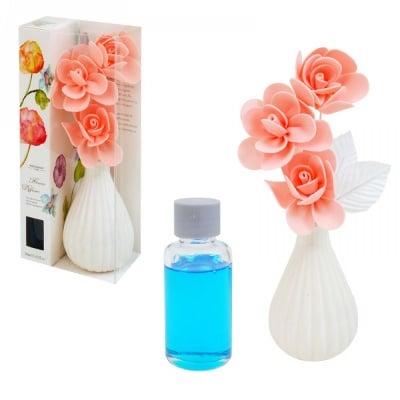Ароматизатор ваза с цветя, различни аромати - 30мл