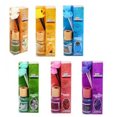 Ароматизатор с пръчици светя - различни аромати