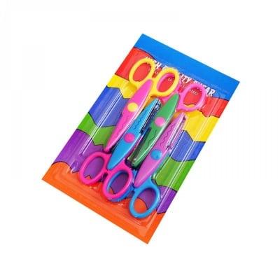 К-кт. 4 броя ножици