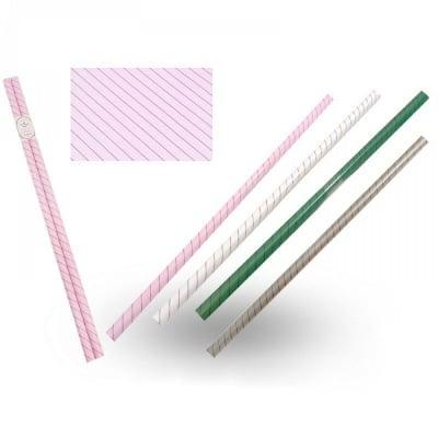 К-кт 2 броя опаковъчна хартия - райе /100 см. х 70 см./