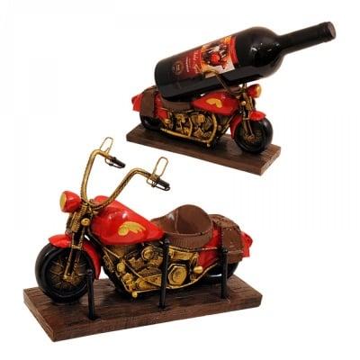 Мотор - поставка за вино, COSMOPOLIS