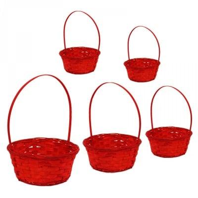 Комплект кошници 5 в 1
