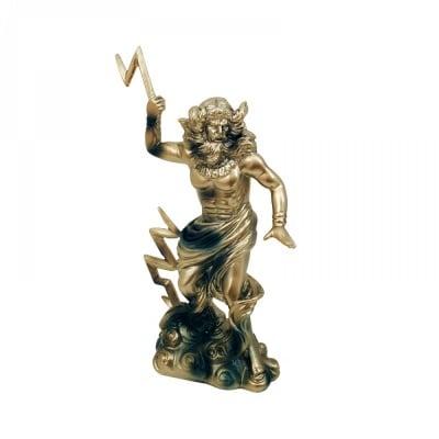 "Статуетка ""Бог Зевс"""