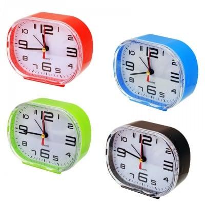 Настолен часовник с будилник