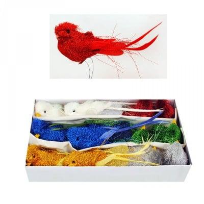 Птиче за декорация