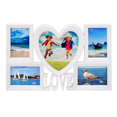 LOVE - фоторамка - Колаж , COSMOPOLIS