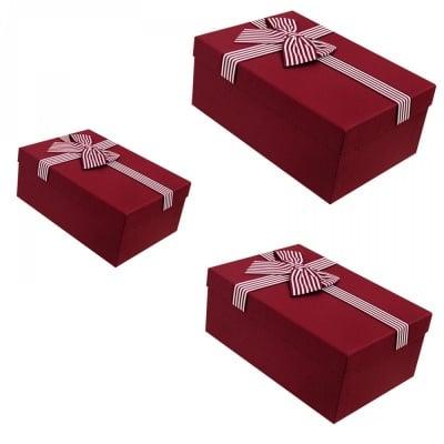 Луксозна подаръчна кутия 3 в 1