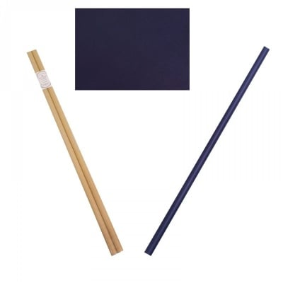 К-кт 2 броя опаковъчна хартия /100 см. х 70 см./