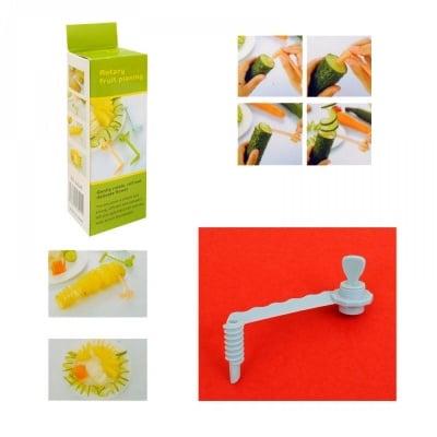 Уред за изрязване на декоративни спирали