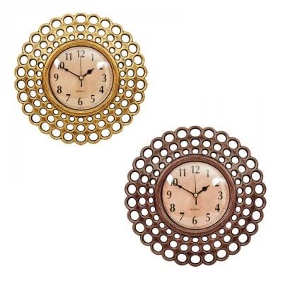 Стенен часовник - Ф 35 см.