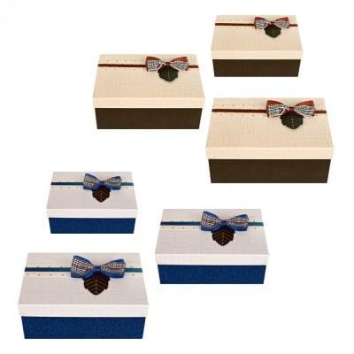 Подаръчна кутия 3 в 1