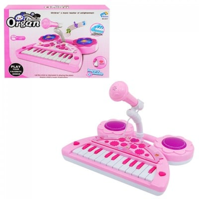 Пиано /на батерии/