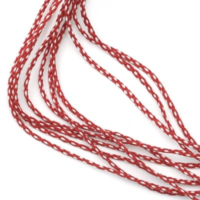 Шнур корда 1.5 мм ША1-1 - 50 метра