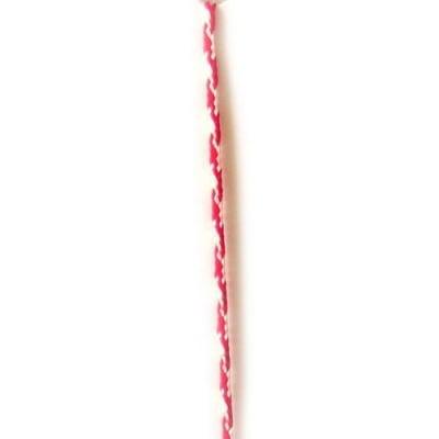 Шнур корда 1.5 мм ША1-5 полиестер коприна - 50 метра