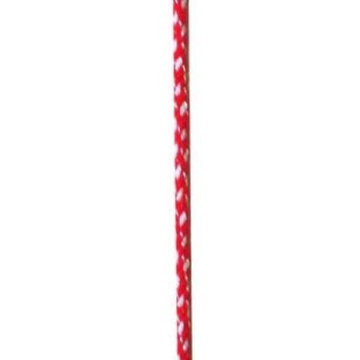 Шнур объл 4 мм В 92 Пан коприна ламе -50 метра