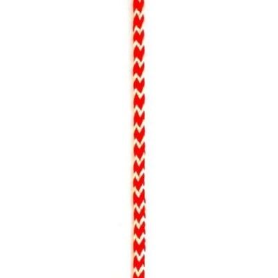 Шнур объл 6 мм В 22 Пан коприна рибя кост-50 метра