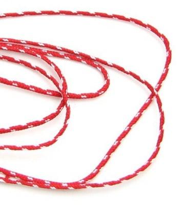 Шнур корда 2 мм Г6-15 -50 метра