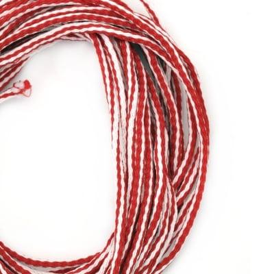 Шнур объл 6 мм - ~10 метра