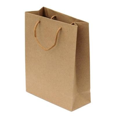Торбичка подаръчна от картон 19x24 см