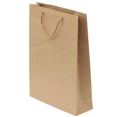 Торбичка подаръчна от картон 24x33 см