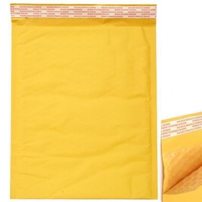 Плик с въздушни мехурчета размер 29x39+4 см -1 брой