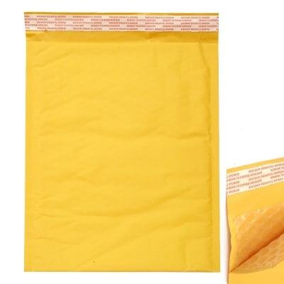 Плик с въздушни мехурчета размер 25x35+4 см -1 брой