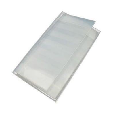 Сглобяема кутия пластмаса 24.7x16.3x6 см