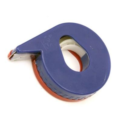 Тиксорезачка мини пластмасова