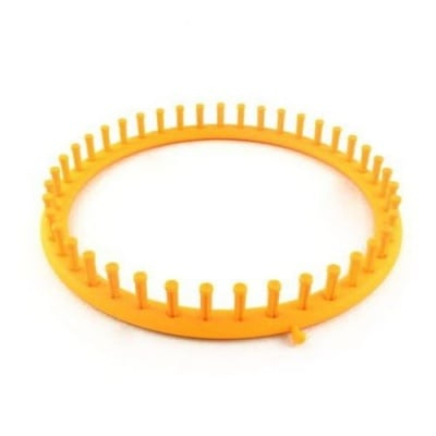 Форма за плетене кръг 290x35 мм