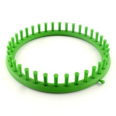 Форма за плетене кръг 240x35 мм