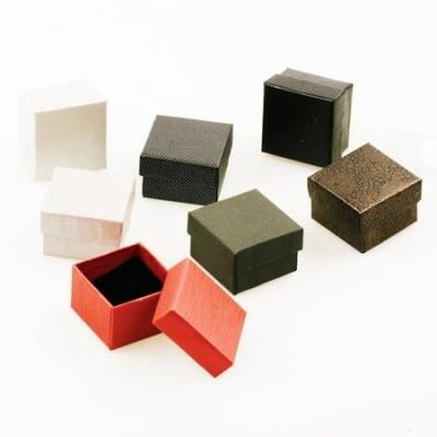 Кутийка за бижута 50x50 мм АСОРТЕ