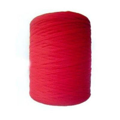 Прежда 32/2 червена 10 ката -500 грама