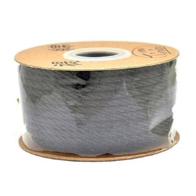 Шнур полиестер 2 мм черен -5 метра