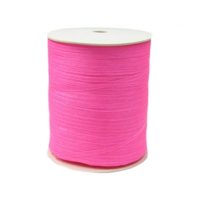 Ширит Органза 3 мм розова -810 метра
