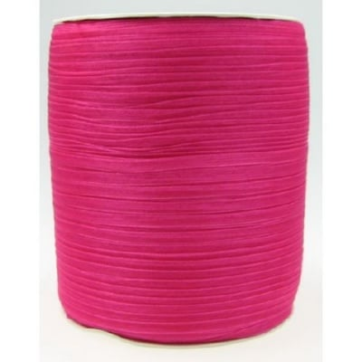 Ширит Органза 3 мм розова тъмно -810 метра