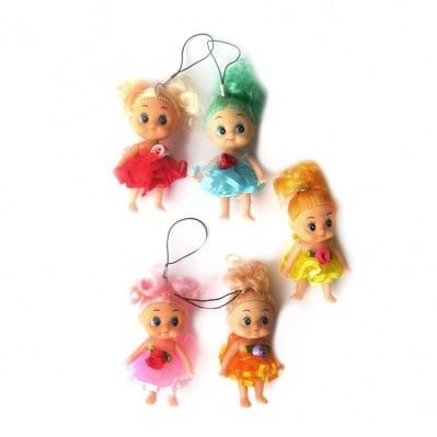Кукли с връзка за GSM 75мм. -12бр. модел7