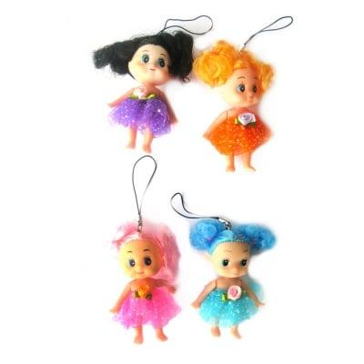 Кукли с връзка за GSM 75мм. -12бр. модел10