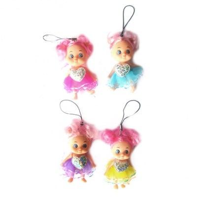Кукли с връзка за GSM 75мм. -12бр. модел23