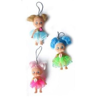 Кукли с връзка за GSM 75мм. -12бр. модел25