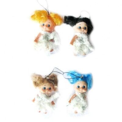 Кукли с връзка за GSM 75мм. -12бр. модел31