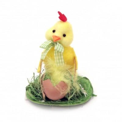 Петле с количка яйце 90х110 мм за декорация