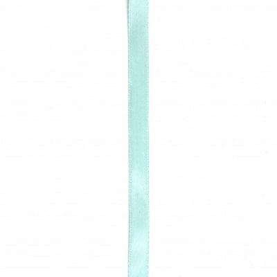 Ширит cатен 10 мм син тюркоазен ~22 метра