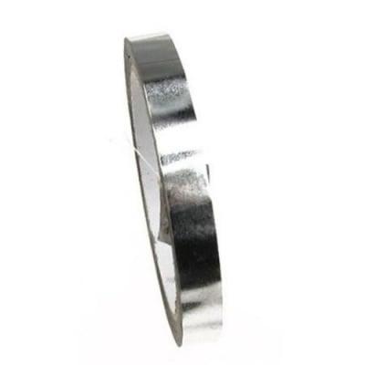 Тиксо сребърно фолио 12 мм ~50 метра