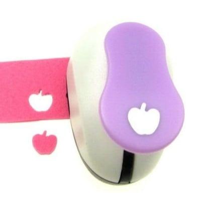 Перфоратор /пънч/ 10 мм за картон и EVA ябълка