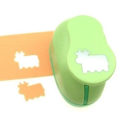 Перфоратор /пънч/ 25 мм за картон и EVA крава